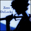 Name Change - last post by Zero DeLocke